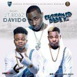 2T Boiz ft. Davido – Customer Dada Ni (Remix)