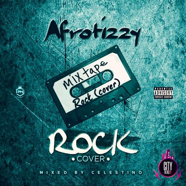 Afrotizzy — Rock Cover