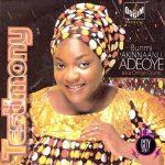 Bunmi Akinnaanu Adeoye — Testimony Album