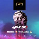 DJ Eazi007 – Peaches To Beaches Mix