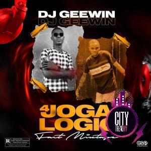DJ Geewin – 4 Joga Logic Fact Mix