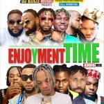 DJ Kolo – Enjoyment Time Mix