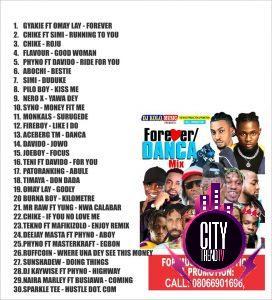 DJ Kolo – Forever Dance Mix II