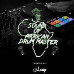 DJ Lawy — Sound Of African Drum Master
