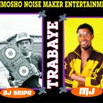 DJ Skipo ft. MJ — Trabaye