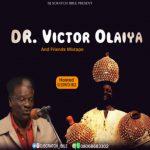 DR VICTOR OLaiya artwork