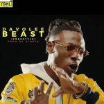 Davolee — Beast (Prod. Aibrid)