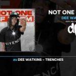 Dee Watkins — Not One Of Them (Full Album Mixtape)