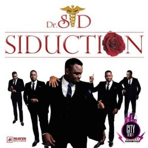Dr. Sid — Chop Ogbono