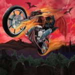 Dro Kenji — Race Me to Hell (Full Album Mixtape)