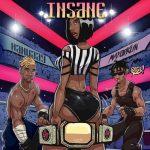 Hanujay – Insane ft. Mayokun