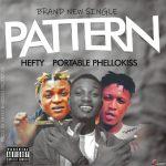 Hefty ft. Portable x Phellokiss — Pattern