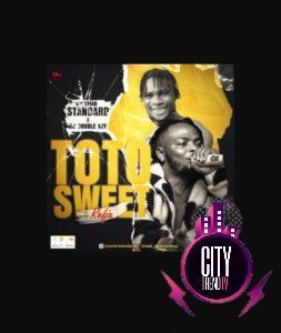 Hypeman Standard — Toto Sweet Refix ft. DJ Double Kay