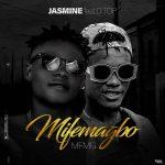 Jasmine ft. DTop — Mi Fe Ma Gbo (MFMG)