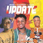 JayJay ft. SugarKay x Juzkid — Update