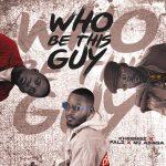 Kheengz – Who Be This Guy ft. Falz M.I Abag
