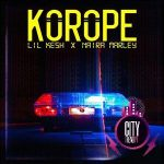 Lil Kesh ft. Naira Marley — Korope (Instrumental)