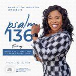 Maggy Bam ft. Mary Bam Ify Bam Awomec Choir – Psalm 136 Prod. AY Mixx