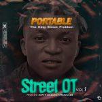 Portable — Street OT Vol. 1