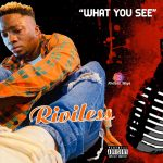 Riviless – What You See MM by Humble Mix