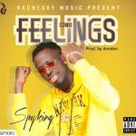 Spyking — Feelings Cover