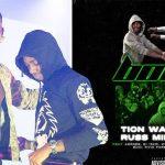 Tion Wayne x Russ Millions — Body Remix ft. Arrdee