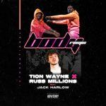 Tion Wayne x Russ Millions — Body Remix ft. Jack Harl