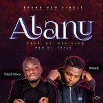 Tiskidvibes ft. Jsweet Adun — Alanu