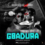 YSL Dah Stellar ft. Ceesky – Gbadura
