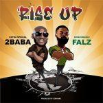 2baba ft. Falz — Rise Up