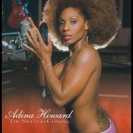 Adina Howard — T Shirt Panties