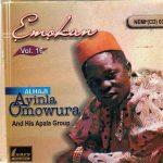 Ayinla Omowura — Boli Ati Epa Lorin Wa
