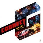 Ayo Jay — Correct G ft. Davido & Olamide