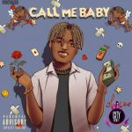 Cheque – Call Me Baby (Instrumental)