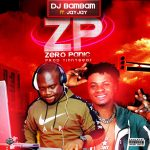 DJ BamBam ft. JayJay — Zero Panic