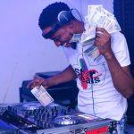 DJ Binlatino ft. Gzik — Geng Dance Beat (Instrumental)
