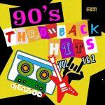 DJ Eazi007 — Old Skool 90s Mixtape Vol 1 & 2