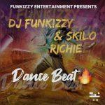 DJ Funkizzy Skilo Richie — Dance Beat Instrumental