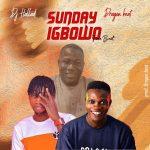 DJ Halad x Dragon Beat — Sunday Igbowo Free Beat (Instrumental)