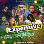 DJ Ozzytee — Expensive Mix