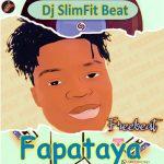 DJ SlimFit — Fapataya Beat (Instrumental)