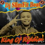 DJ Slimfit — King Of Riddim Beat (Instrumental)