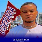 DJ Slimfit — Odepada Master Beat Instrumental