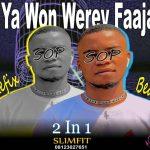 DJ Slimfit — Ya Won Werey Faaja Instrumental