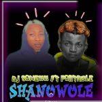 DJ Sonexx ft. Portable — Shanawole