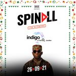 Spinall Announces London Headline Show At Indigo At The O2, Sunday September 26th