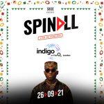 DJ Spinall Event