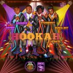 Danagog ft. Burna Boy x Stonebwoy & Davido — Hookah (Remix)
