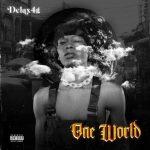 Delax4g — Normal Level ft. Seyi Vibez