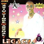 Download K1 De Ultimate — Legacy Zip